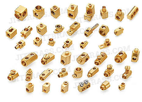 Brass Switchgear