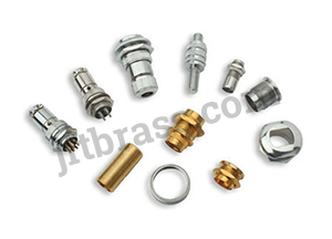 Brass Frequency Sensor Parts