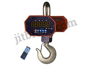 Heavy Duty Crane Scale Parts
