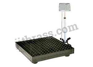 Heavy Duty Industrial Scales Parts