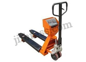 Pallet Truck Weighing Scale Parts