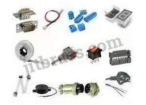Weighing Scale Spares Part
